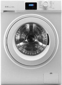Lloyd 7 kg Fully Automatic Front Load Washing Machine