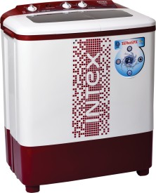 Intex WMS62TL 6.2 Kg Semi Automatic Top Load Washing Machine