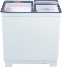 Godrej WS 800 PD 8 Kg Semi Automatic Washing Machine
