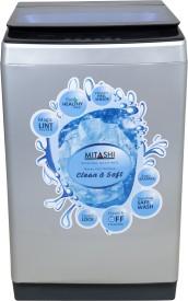 Mitashi MiFAWM78v20 7.8 Kg Fully Automatic Washing Machine