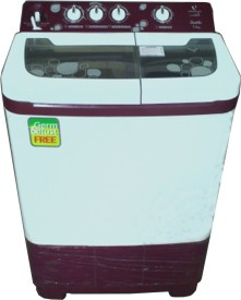 Videocon 7.3 Kg 73J22 Semi Automatic Washing Machine