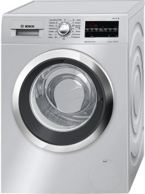 Bosch WAT24468IN Fully Automatic 8 Kg Washing Machine (Silver)