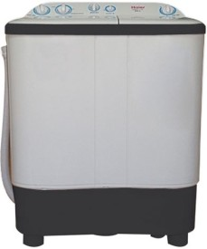Haier 6.2 kg Semi Automatic Top Load Washing Machine