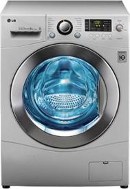 LG F1280WDP25 6.5 Kg Washing Machine