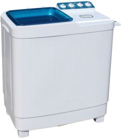 Lloyd LWMS72LT 7.2 kg Semi Automatic Washing Machine