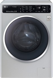 LG FH4U1JBSK4 10.5 Kg Fully Automatic Washing Machine