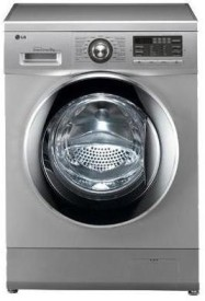 LG F1496TDP24 8 Kg Fully Automatic Washing Machine
