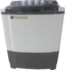 Lloyd LWMS80BD 8 kg Semi Automatic Washing Machine