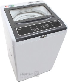 Whirlpool Classic 621S Duet 6.2 Kg Top Loading Washing machine