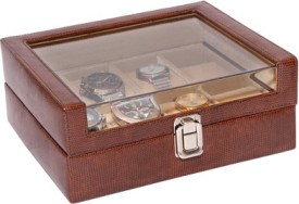 Essart Case 24 Watch Box