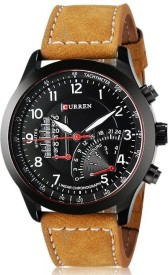 Curren CURREN-8152 Analog Watch - For Men
