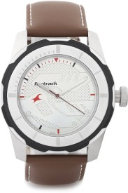 Fastrack 3099SL01 Sports Analog Watch - For Men