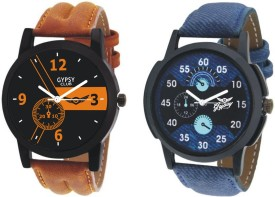 Gypsy Club GC 175-155 Analog Watch - For Men & Women