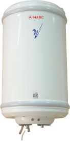 Marc Max Hot 10 Litre Vertical Storage Geyser