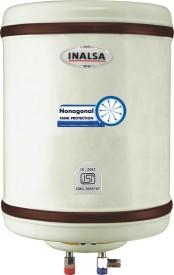 MSG 6 Litres Storage Water Geyser