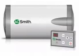 AO Smith EWSH Plus 15 Litres 2KW Storage Water Heater