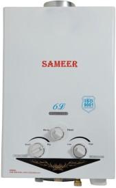 SAL10-6L-Gas-Geyser