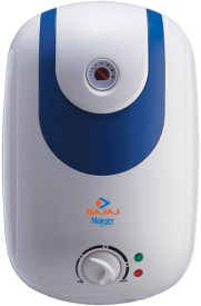 Bajaj Majesty GPU 10 Litres 2KW Storage Water Heater