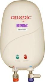 Hotmagic 3 Litre (3KW) Instant Water Geyser