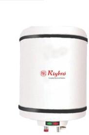 Riybro Rapid 25L Storage Water Geyser