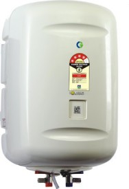 Crompton Greaves Solarium DLX SWH806 6 Litre Storage Water Heater