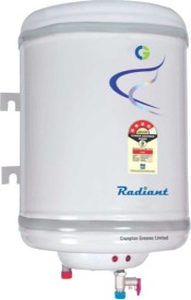 Radiant SWH406 6-Litre Storage Water Heater