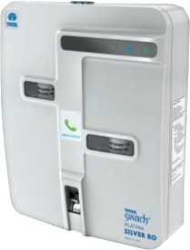 Tata Swach Platina Silver 7 Litres RO Water Purifier