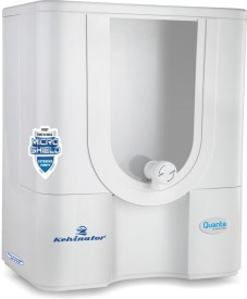 Kelvinator Quanta 7 Stage RO + Microsheild 7.5L Water Purifier