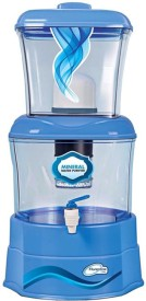 Florentine Clair 12L Gravity Based Water Purifier