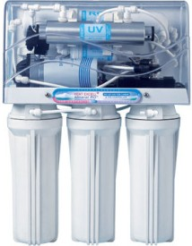 Kent Excell Plus Water Purifier