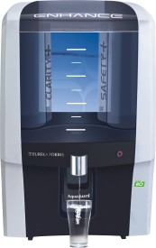 Eureka Forbes Aquaguard Enhance Green RO 7 Litres Water Purifier