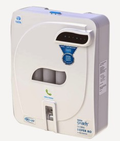 Tata Swach 7 Litres Ultima Silver Ro +Uv Water Purifier