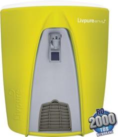 Livpure Envy Plus 8 Litres RO Water Purifier
