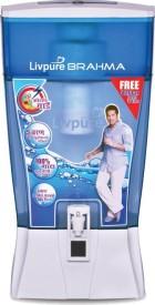 Livpure Brahma Offline 16 Litres Water Purifier