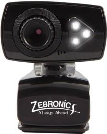 Zebronics Viper Plus Webcams