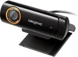 Creative Live Cam Socialize Webcam