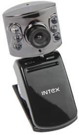 Intex IT-306 Webcam