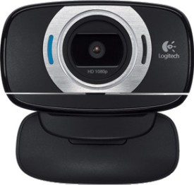Logitech HD C615 Webcam