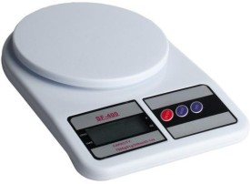 eDeal 7 kg Electronic Weighing Scale