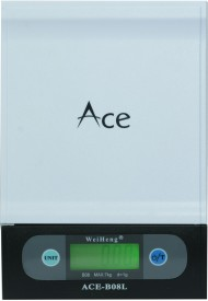 Ace B08L Digital Kitchen Scale