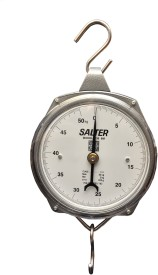 Salter 235-6m 50kg Weighing Scale