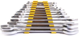 Stanley 70-380 Double Open End Sppaner Set (12 Pc)