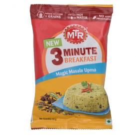 MTR Magic Masala Upma 60 g