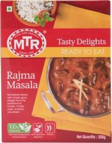 MTR Ready to Eat-Rajma Masala 300 g
