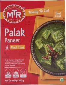 MTR Ready to Eat - Palak Paneer 300 g