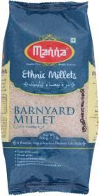 Manna Ethnic Barnyard Millet