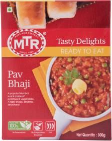 MTR Ready to Eat - Pav Bhaji 300 g