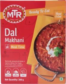 MTR Ready to Eat - Dal Makhani 300 g