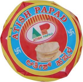 ATISH PAPAD - Plain 200 g