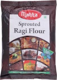 Manna Sprouted Ragi Flour